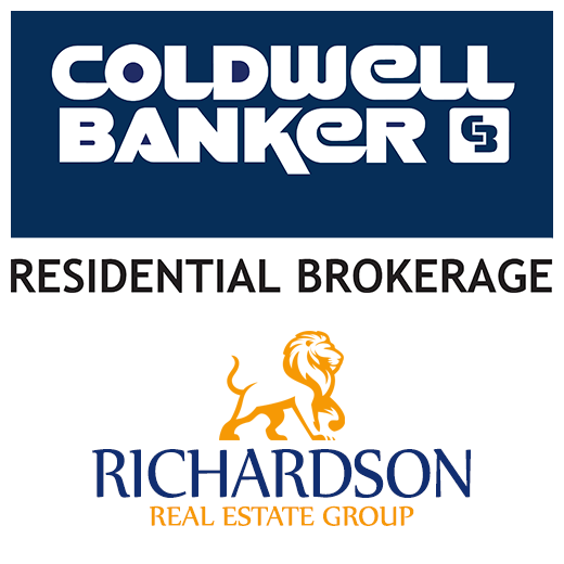 Terence Richardson with Coldwell Banker Residential Brokerage