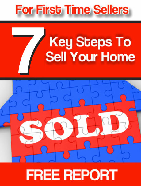 Free report sell your home for top dollars for How to sell your house for top dollar