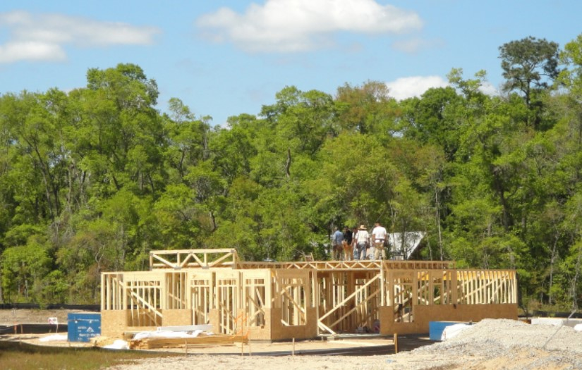 Greater-Bluffton-New-House-Under-Construction