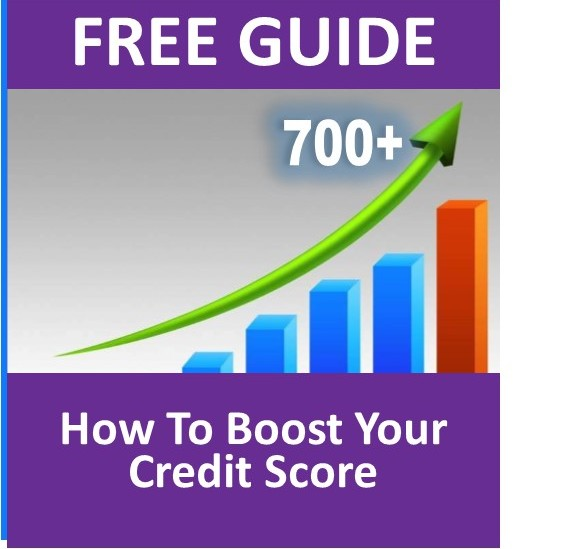 how to raise credit score fast for free