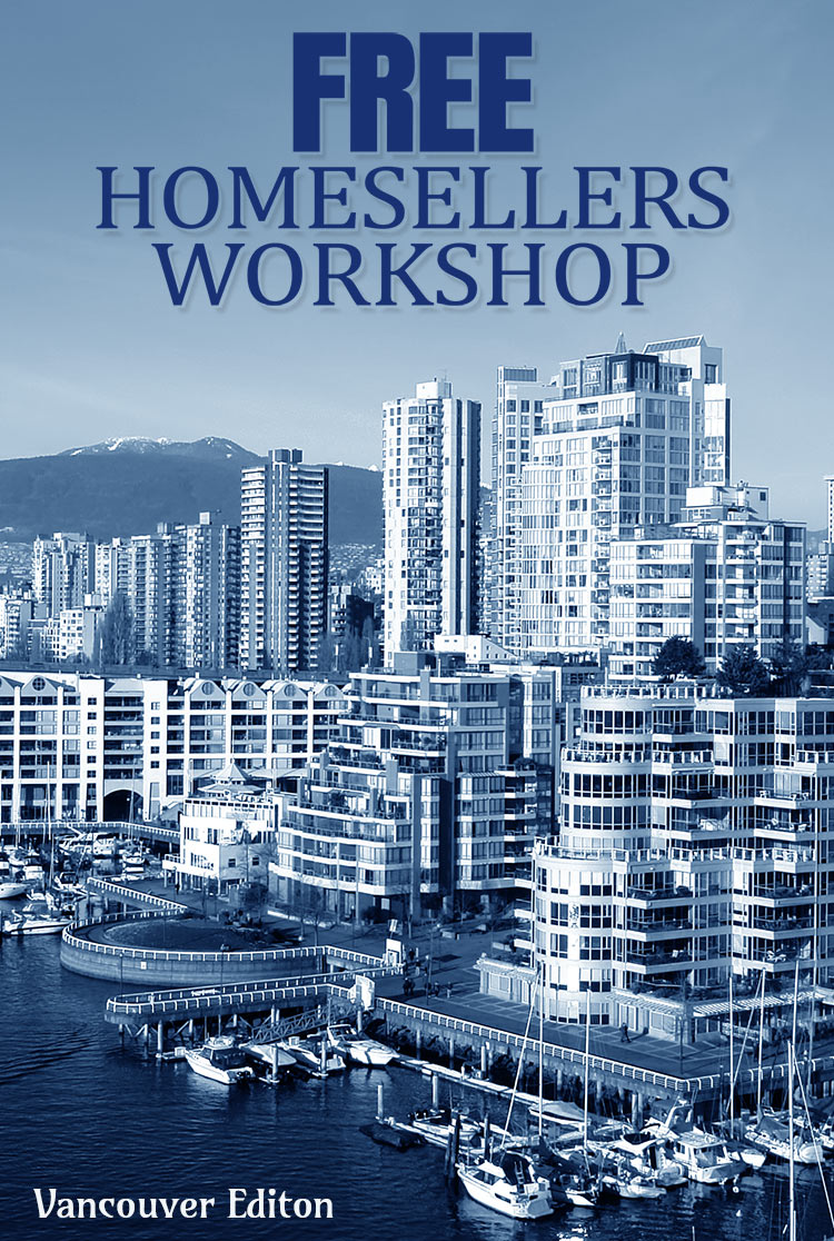 Vancouver Real Estate Workshop
